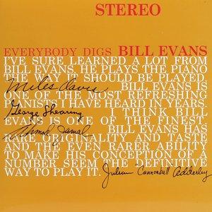 Bild för 'Everybody Digs Bill Evans'