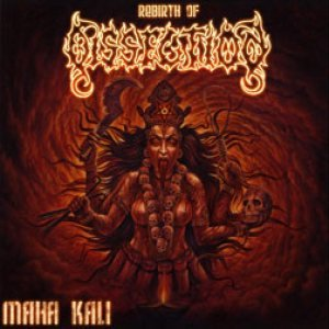 Image for 'Maha Kali'