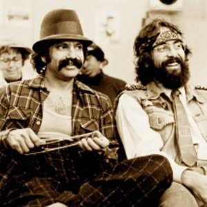 Image for 'Cheech & Chong'