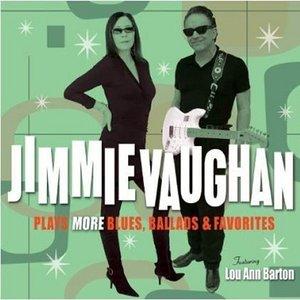 Imagem de 'Plays More Blues, Ballads & Favourites'