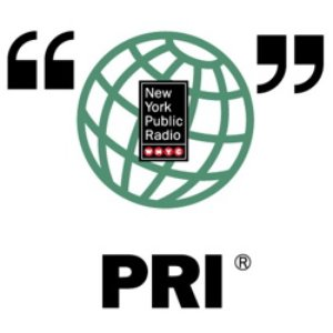 Image for 'Public Radio International/WNYC'