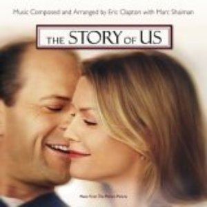Image for 'The Story of Us'
