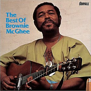 Image for 'The Best Of Brownie McGhee'