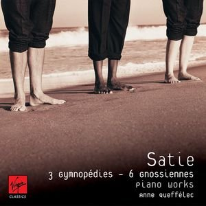 Image for 'Satie: Piano Works'