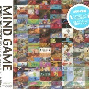 Image for 'MIND GAME original soundtrack'