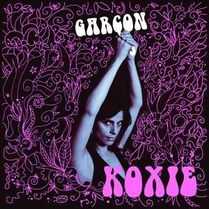 Image for 'Garçon'