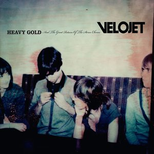 Image pour 'Heavy Gold And The Great Return Of The Stereo Chorus'