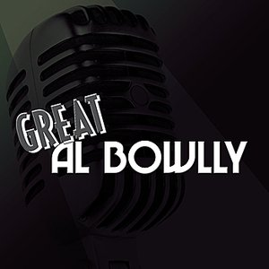Image for 'Great Al Bowlly'