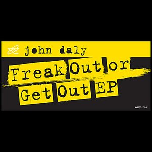 Image for 'Freak Out or Get Out EP'