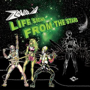 Image for 'Life Signs from the Stars'