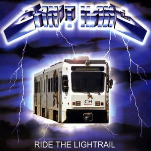 Image for 'Ride The Lightrail'