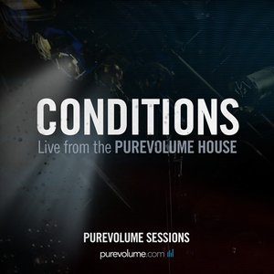 Image for 'Live From The PureVolume House'