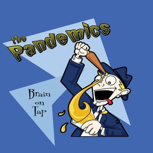 Image for 'Brain On Tap'
