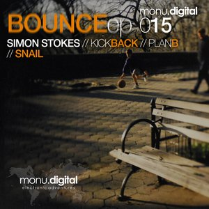 Image for 'Bounce EP [Monu Digital]'