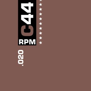 Image for 'C44 Magic RPM'