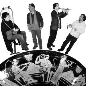 Image for 'Ensemble Melpomen'