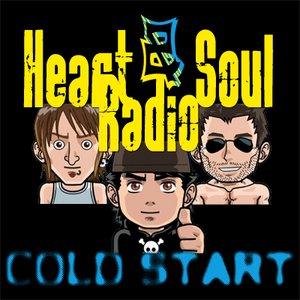 Image for 'Cold Start'