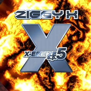 Image for 'X-Ercize 5 E.P.'