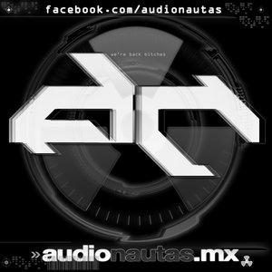 Image for 'Audionautas'