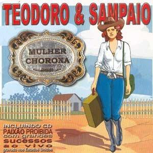 Image for 'Mulher Chorona'