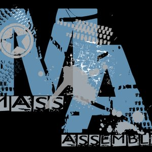 Image for 'Mass Assembly EP'