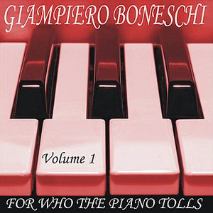 Bild für 'For Whom the Piano Tolls, Volume 1'