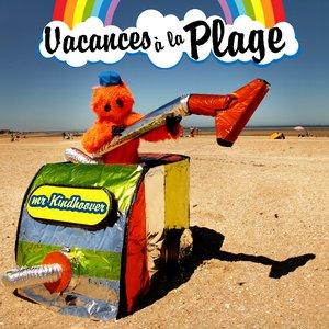 Immagine per 'Vacances à la Plage'