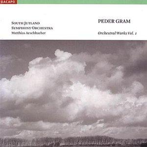 Image for 'GRAM: Orchestral Works, Vol. 1'