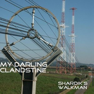 Image for 'My Darling Clandestine'