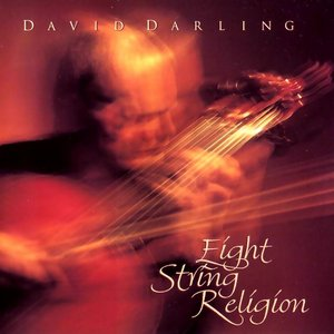 Image for 'Eight String Religion'