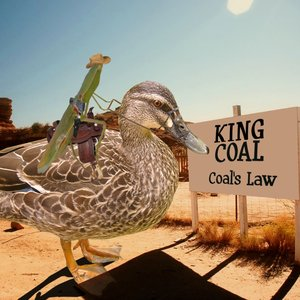 Image for 'Coal's Law EP'