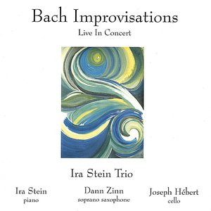 Image for 'Bach Improvisations'