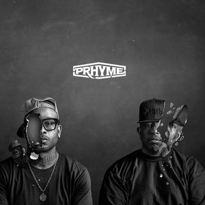 Image for 'PRhyme'