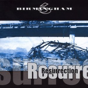 Image for 'Resurrection'