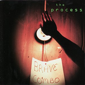 Image for 'The Process'