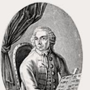 Image for 'Ignaz Holzbauer'