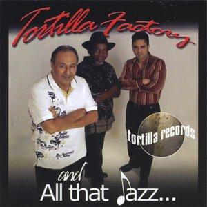 Immagine per 'All That Jazz'