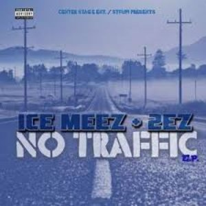 Image for 'No Traffic EP'