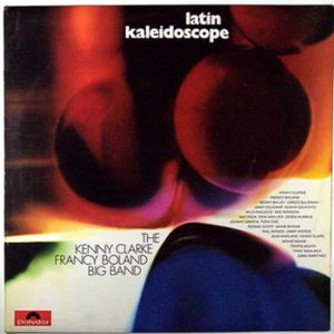 Image for 'Latin Kaleidoscope'