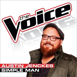 Immagine per 'Simple Man (The Voice Performance) - Single'