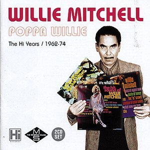 Image for 'Willie Wam'