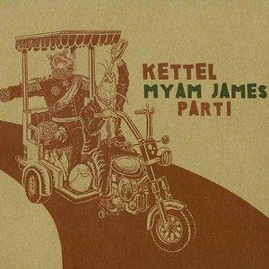 Image for 'Myam James, Part 1'