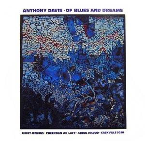 Image for 'Of Blues and Dreams'