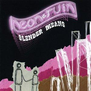 Bild für 'Neon & Ruin'