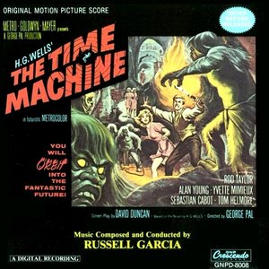 Image for 'H.G. Wells' The Time Machine'