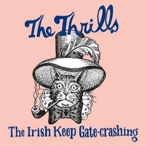 Bild für 'The Irish Keep Gate-crashing'