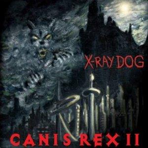 Bild för 'Canis Rex II'
