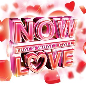 Image for 'NOW That's What I Call Love'