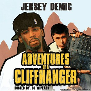 Imagen de 'Adventures of a cliffhanger mixtape'