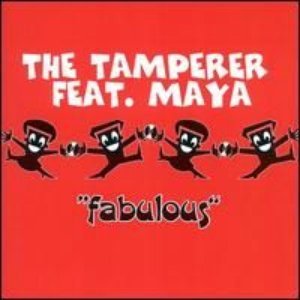 Image pour 'Fabulous (feat. Maya)'
